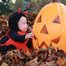Photo #2 - Zarah's First Halloween