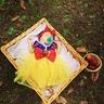 Photo #5 - Snow White