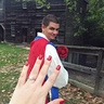 Photo #3 - Success...She said yes!!!