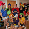 Photo #1 - Snow White and his Seven Dwarfs