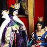 Photo #1 - Snow White and the Evil Queen