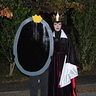 Photo #3 - Evil Stepmother and her Magic Mirror