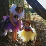 Photo #7 - Snow White and the Evil Queen