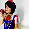 Photo #5 - Snow White eat the wrong Apple