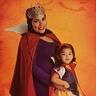 Photo #1 - Snow White & The Evil Queen
