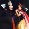 Photo #2 - Snow White & The Evil Queen
