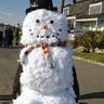 Photo #1 - Snowman