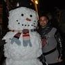 Photo #2 - Snowman