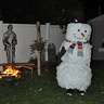 Photo #3 - Snowman