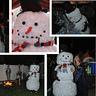 Photo #7 - Snowman