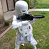 Photo #1 - Snowtrooper