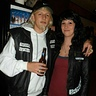 Photo #1 - Sons of Anarchy Jax and Tara