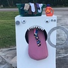 Photo #1 - Sock eating washer