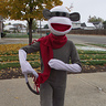 Photo #1 - Sock Monkey
