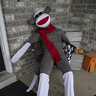 Photo #3 - Sock Monkey