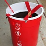 Photo #2 - Red SOLO cup with COKE