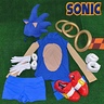 Photo #4 - Sonic & Tails costume displays