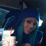 Photo #1 - Sonic at Sonic lol