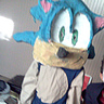 Photo #2 - Sonic The Hedgehog