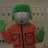 Photo #1 - Kyle Broflovski from South Park