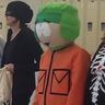 Photo #2 - Kyle from Southpark