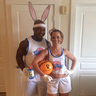 Photo #1 - Space Jam Bugs & Lola Bunny