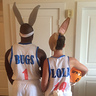 Photo #2 - Space Jam Bugs & Lola Bunny