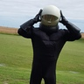 Photo #4 - Space Suit Up