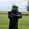 Photo #5 - Space Suit Up