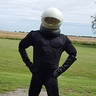 Photo #1 - Space Suit Up