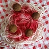 Photo #3 - Spaghetti and Meatballs
