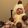 Photo #3 - Our little meatball!