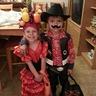 Photo #1 - Spanish dancer and Sheriff