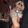 Photo #4 - Aleksandra as Sparkly Bubble Gaga!