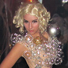 Photo #5 - Aleksandra as Sparkly Bubble Gaga!