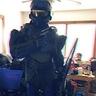 Photo #2 - Spartan Military Police Captain