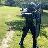 Photo #1 - Spartan Military Police Captain