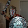 Photo #2 - Spartan Warrior