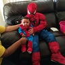 Photo #1 - Mommy spidermens