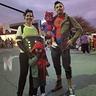 Photo #2 - Spiderverse Family