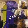 Photo #3 - Minion costume from different sides