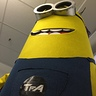 Photo #4 - Worms eye view of my Minion