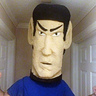 Photo #1 - Spock