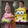 Photo #1 - Sponge Bob and Patrick