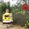 Photo #3 - Sponge Bob and Patrick