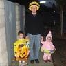 Photo #5 - Sponge Bob and Patrick