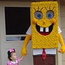 Photo #1 - Spongebob and Bel