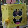 Photo #3 - SpongeBob and Gary
