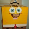 Photo #1 - Timlend as Spongebob Squarepants