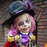 Photo #3 - Spooky Little Ringmaster
